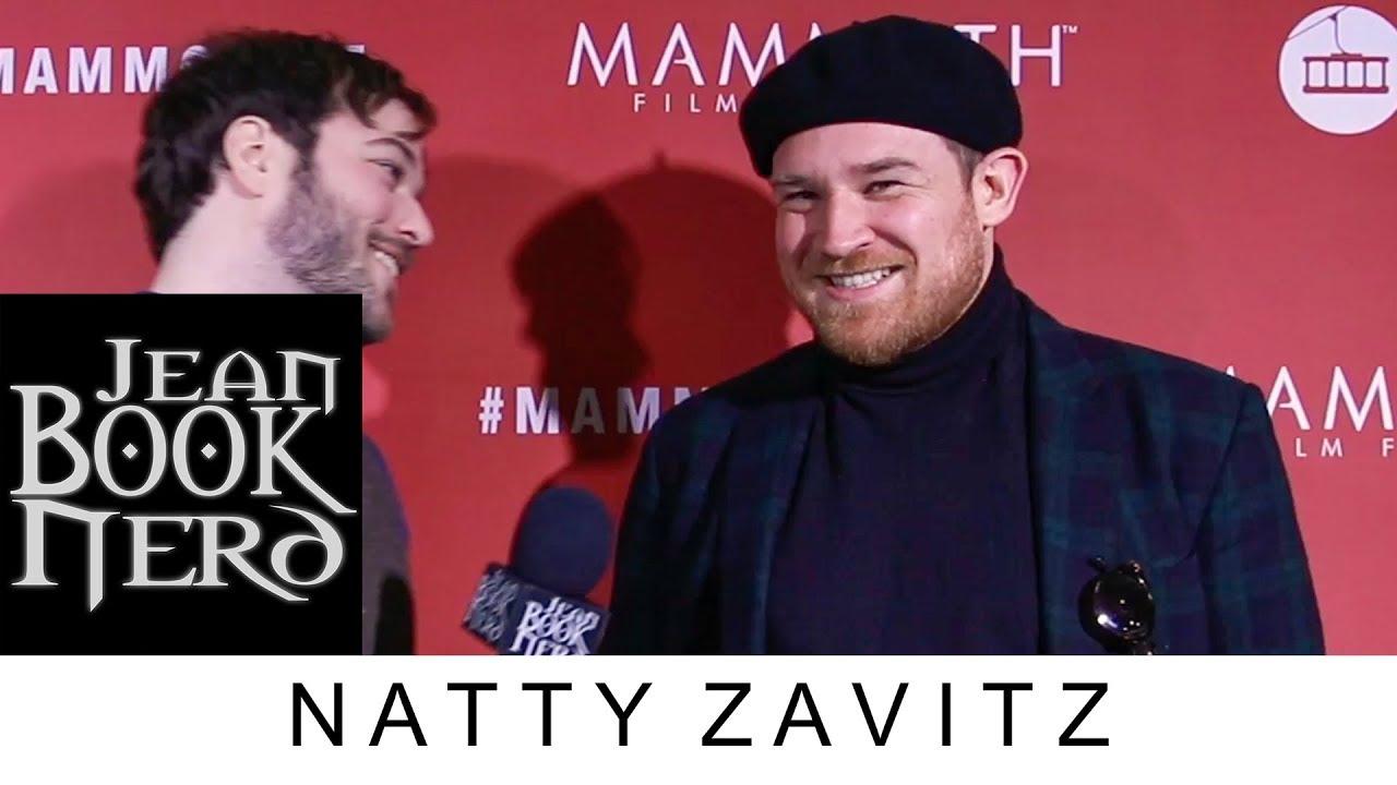 Natty Zavitz Natty Zavitz new picture