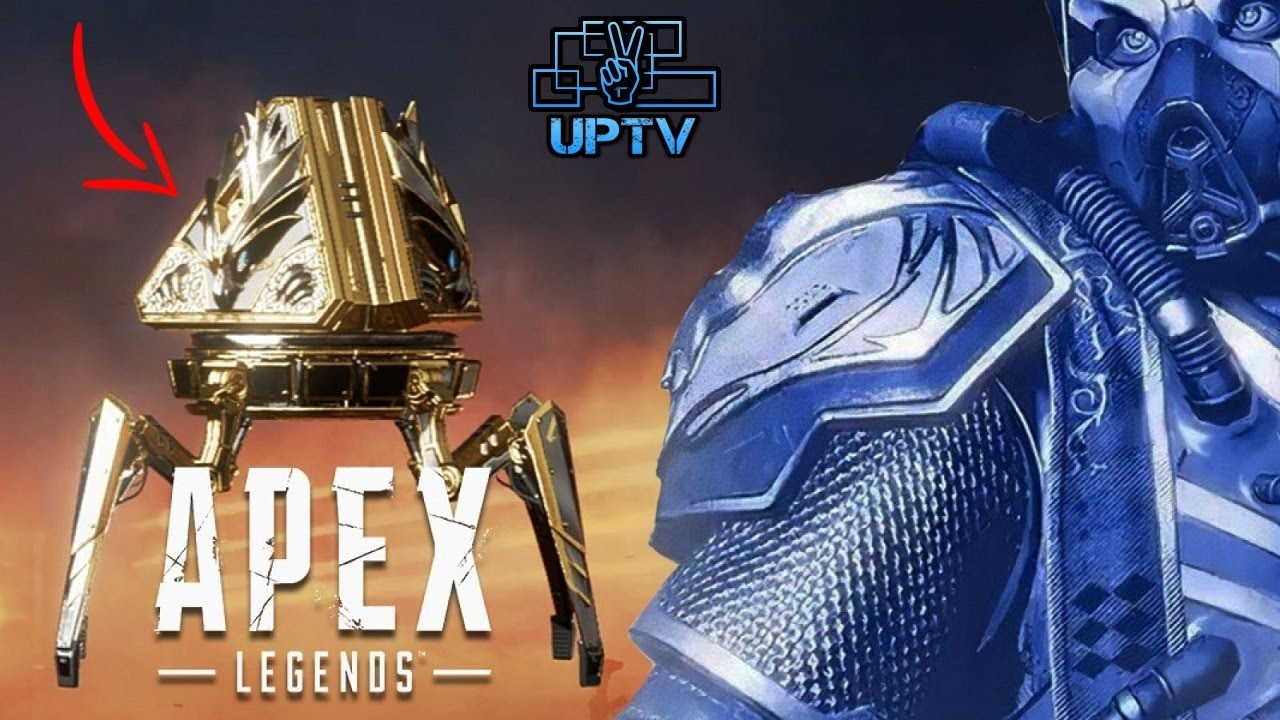 APEX LEGENDS AND THE MEDIA EXPOSED