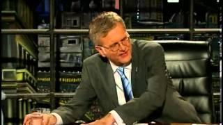 Die Harald Schmidt Show - Folge 0915 - 2001-04-24 - Helge Schneider, Franziska Knuppe