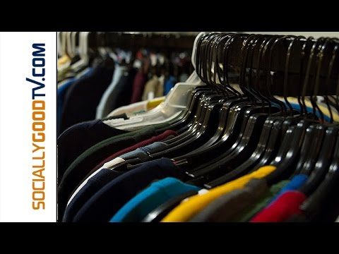 Inner-City Hope: Crisis Clothing MInistry