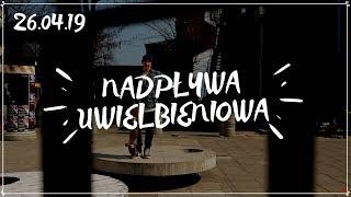 #26.04.19 | Nadpływa Uwielbieniowa - IV urodziny