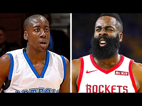 10 Things You Didn't Know About James Harden