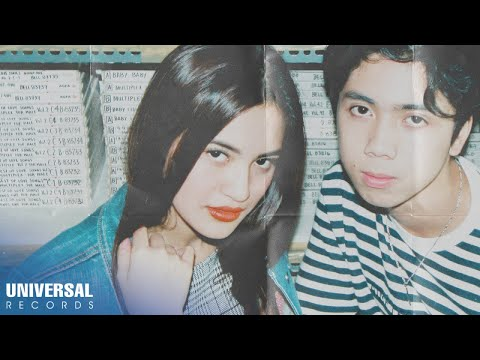 Julie Anne San Jose feat. Fern. - Down for Me (Official Song Teaser)