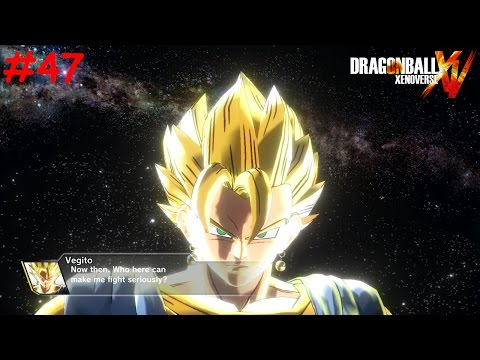 Dragon Ball Xenoverse   Super-Super Ultimate Series of Battles   Z Rank   Parallel Quest 47