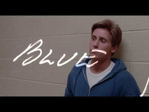 Describe The Ruckus: Judd Nelson Reads The Breakfast Club Notebooks Of John Hughes