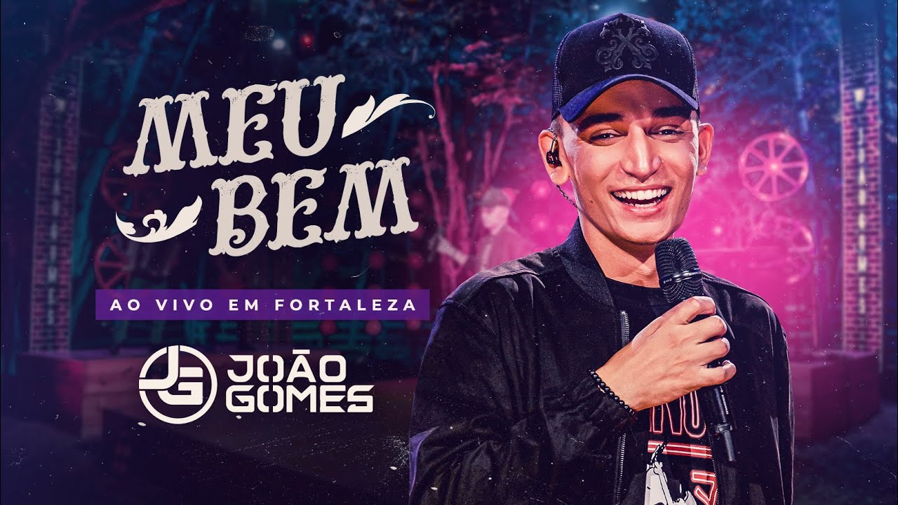 MEU BEM - João Gomes (DVD Ao Vivo em Fortaleza)