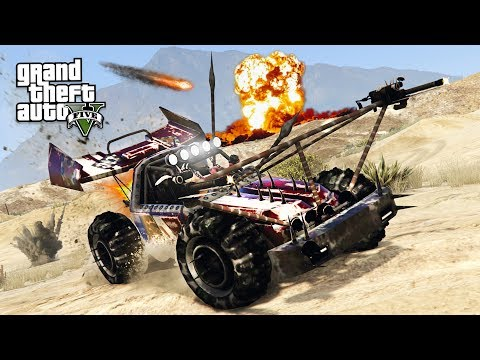 CRAZY VEHICLE MODS! (GTA 5 Mods)