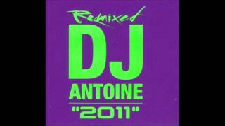 DJ Antoine feat. Tom Dice - Sunlight (Mysto & Pizzi Extended Mix)