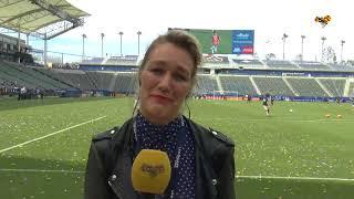 """""""Zlatan har tagits emot som en superstjärna"""""""