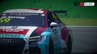 2018 Monza, TCR Europe Round 12 clip