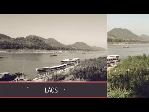 สาธารณรัฐประชาธิปไตยประชาชนลาว (Lao People's Democratic Republic)