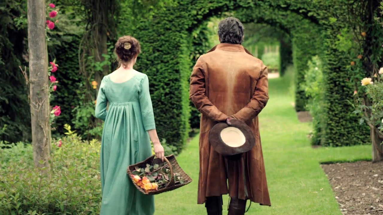 Death Comes To Pemberley The Cast On Lizzy And Darcy