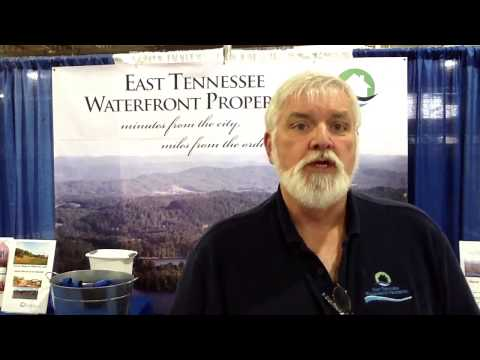 2013 Columbus Sports, Vacation & Boat Show-East Tennessee Waterfront Properties