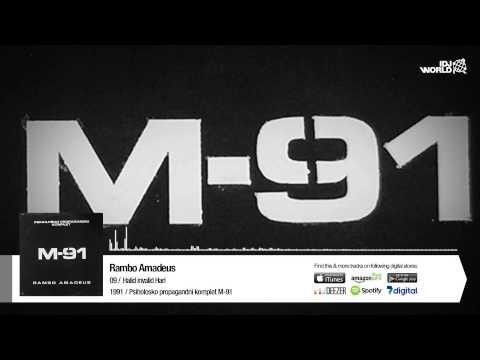 Rambo Amadeus - Halid Invalid, Hari
