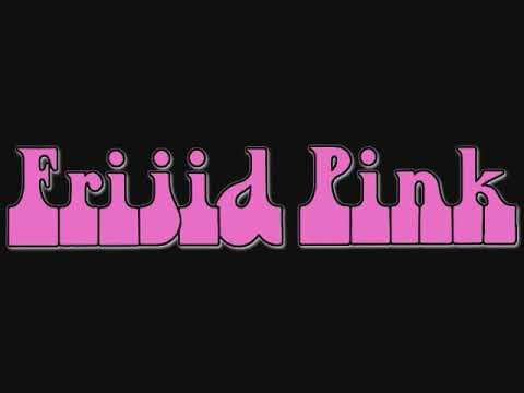 Frijid Pink * House of the Rising Sun  1970   HQ