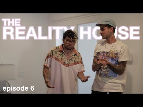 EP 6: The Last Youtuber To Leave The Reality House Wins $25,000