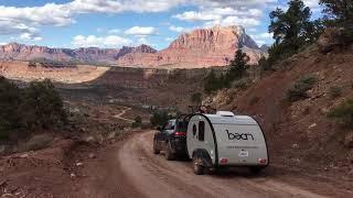 Bean Trailer – Moab