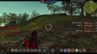 Darkfall: Unholy Wars - Noobie Archer PvP Montage