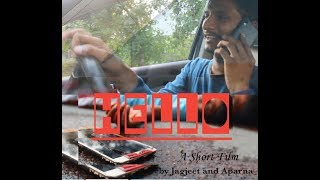 # HELLO #   A Short film on Mobile Phone  mp4 .