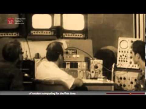 Navigating Knowledge: Hypertext Pioneers