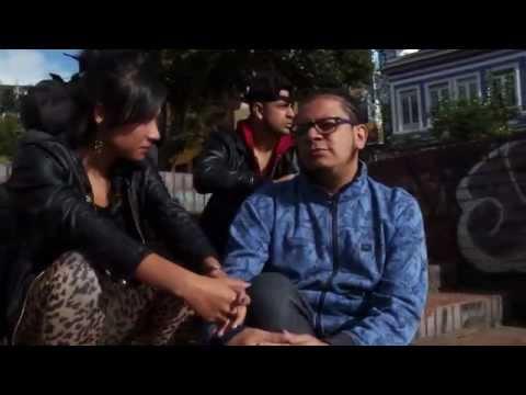 .:: Byte Digital: Voces unidas por el hip hop y el reggae ::.