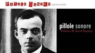 """Pillole Sonore - A. de Saint-Exupéry, """"Legame che unisce le cose"""""""