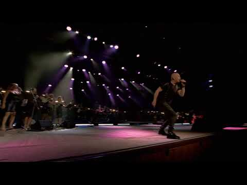 Золотые хиты рока. Final Countdown Europe – Johan Boding