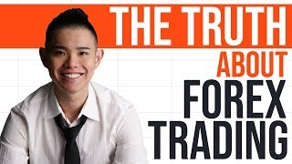 The Truth about Forex Trading (Most Traders Never Find Out)