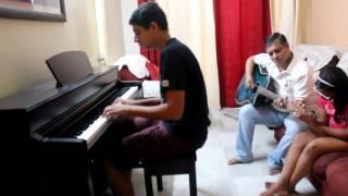 Chura Liya Hai Tumne.... | Piano Piano