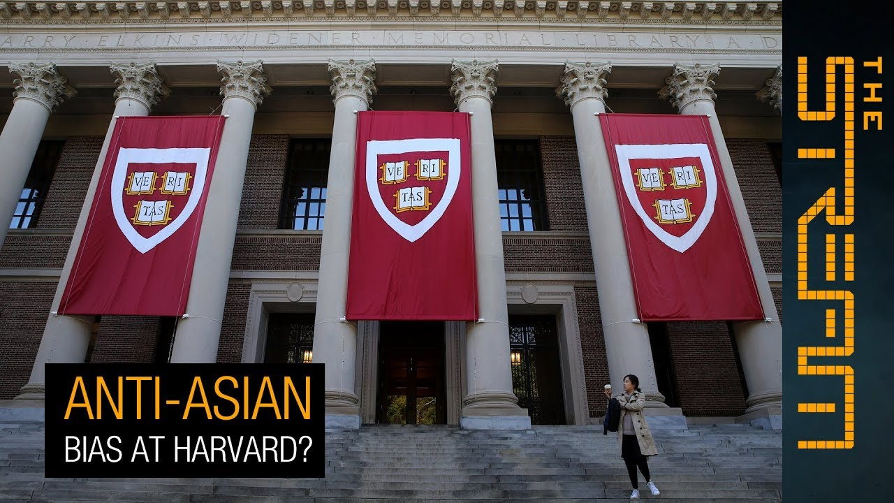 Does Harvard discriminate against Asian American applicants?
