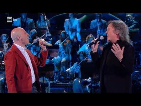 Red Canzian e Marco Armani -