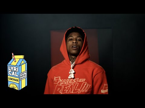 NBA Youngboy - AI Nash (Directed by Cole Bennett)