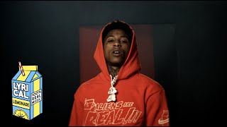 YoungBoy Never Broke Again - AI Nash (Dir. by @_ColeBennett_)