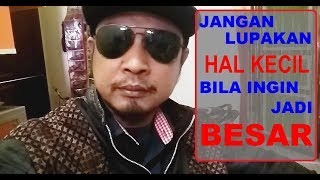 Gambar cover LUCU BANYOL 30 DETIK    HARUS PEDULI PADA YANG KECIL