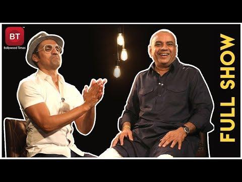 Sanju Movie Actor Paresh Rawal Exclusive  On Sanju Movie, Ranbir Kapoor, Sanjay Dutt & More