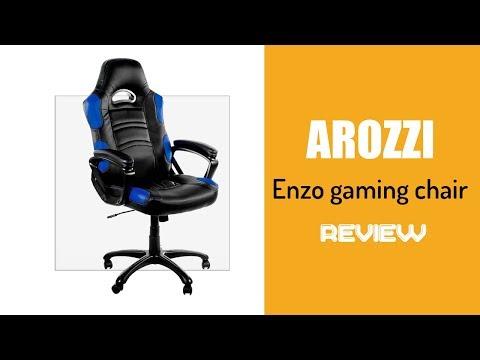 Arozzi Enzo Series Gaming Chair
