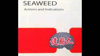 Seaweed - Thru The Window