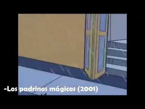 Dibujos De Tu Infancia (2000-2010)