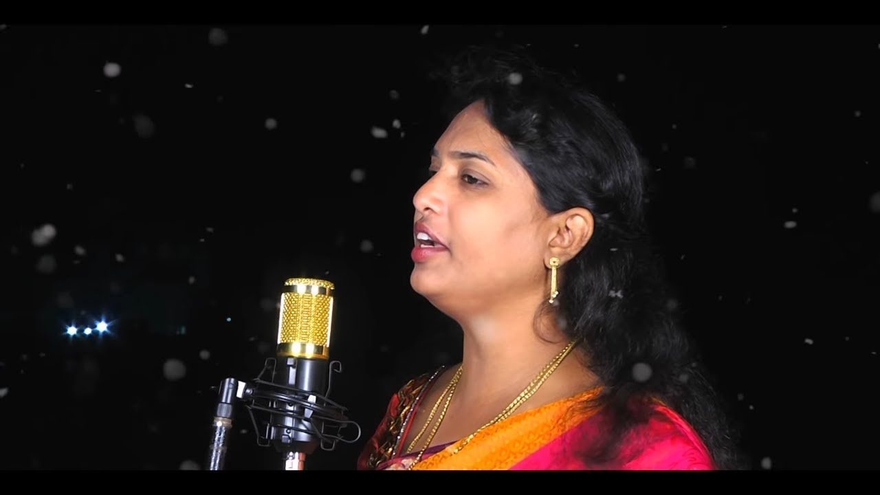 2019 Latest New Telugu Christian  Songs | క్రిస్మస్ శుభవేళా  | Telugu Christian Devotional  Songs