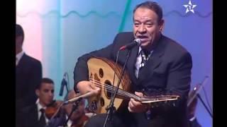 عبد الهادي بلخياط في باقة من أغانيه الخالدة