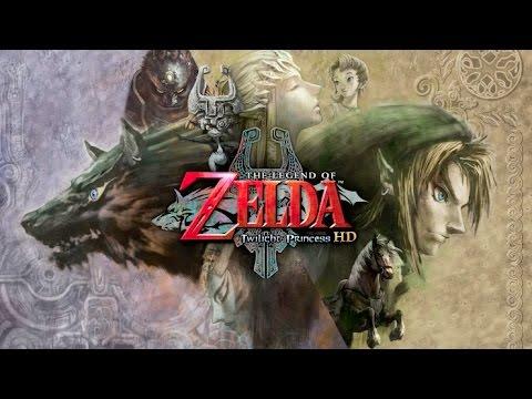 Top 10 Strongest Legend Of Zelda Twilight Princess