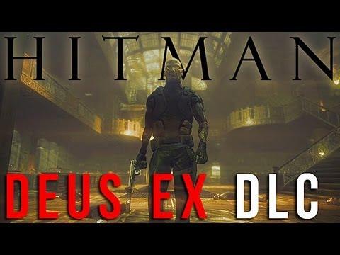 Deus Ex: Mankind Divided vs Deus Ex: Human Revolution ...