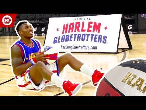 Guinness World Records | Harlem Globetrotters