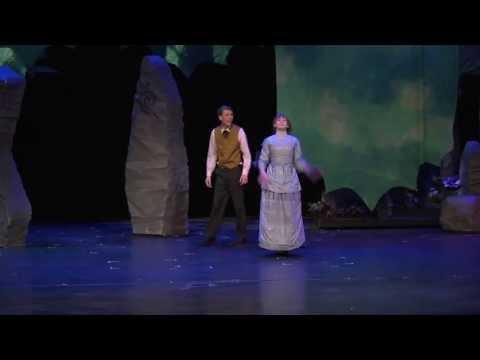 A Midsummer Night's Dream (Act II, Scene II)