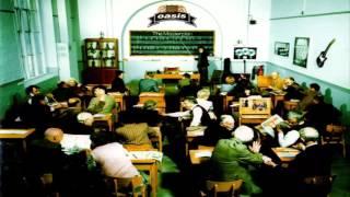 Oasis - The Masterplan - 1998 (FULL ALBUM)