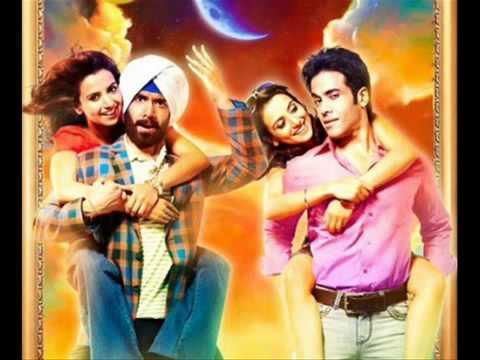 Chandni O Meri Chandni Full Song Chaar Din Ki Chandni 2012 Ft  Tusshar Kapoor, Kulraj Randhawa   YouTube