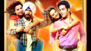 Chandni O Meri Chandni Full Song Chaar Din Ki Chandni 2012 Ft  Tusshar Kapoor, Kulraj Randhawa   YouTube