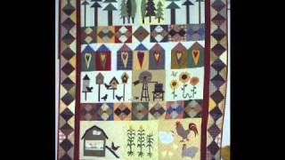 Mallee Country Crafts - Patchwork, Quilting, Quilt Hangers,