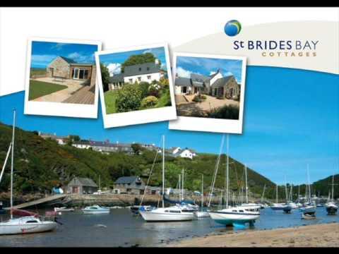 Stbridesbaycottages Com St Brides 91