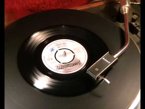 Chris Farlowe - Out Of Time - 1966 45rpm